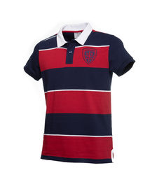 Polo Rugby rossoblu\'