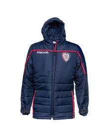 hot sale online 98525 38863 Giacche e giubbotti - Cagliari Calcio Store Online