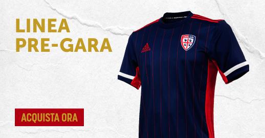 Home - Cagliari Calcio Store Online