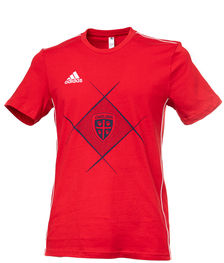 T-SHIRT ROSSA HERO 2020/21