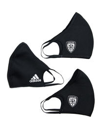 FACE COVERS  3 PACK