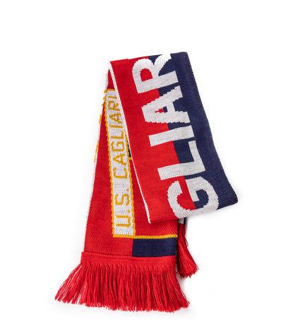 diventa nuovo la scelta migliore vendita calda online Sciarpa vintage - Cagliari Calcio Store Online