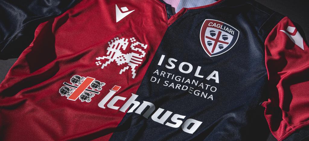 Calendario Cagliari Calcio 2020.Home Cagliari Calcio Store Online